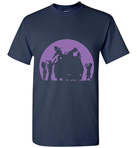 Zoinks They're Zombies Scooby Doo Funny Costume T-Shirt