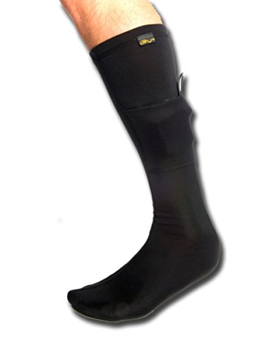Battery Heated Socks 3v - Medium by Volt