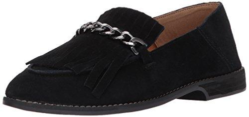 Shoe Sarto Black Augustine Women's Franco x8Btqw0Rt
