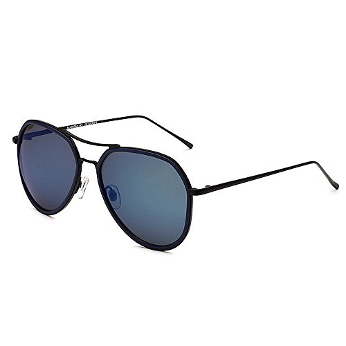 Hombres Metal Frame Green Marino para Azul Polarized Hot Color Sunglasses Fashion Mens Yxsd Driving PzBFqP