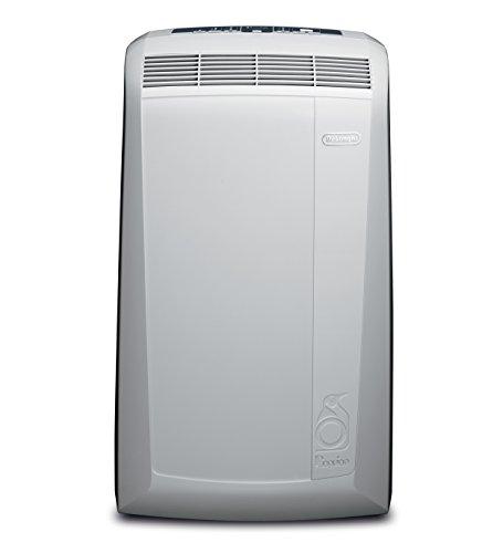 Delonghi Pac N87 Silent mobiles Klimagerät Luft/Luft EEK: A