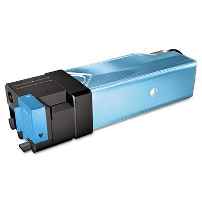 Media Sciences 40082 MDA40082 Phaser 6130 Compatible, 106R01278 Laser Toner, 1,900 Yield, Cyan