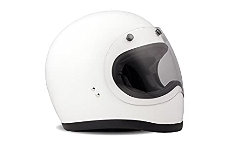 visera para casco U DMD Racer Visor Clear