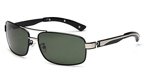 Gafas De De Polarizadas Gafas Gafas Sol O De Sol De Moda Sol ConduccióN 2 De ArqApP