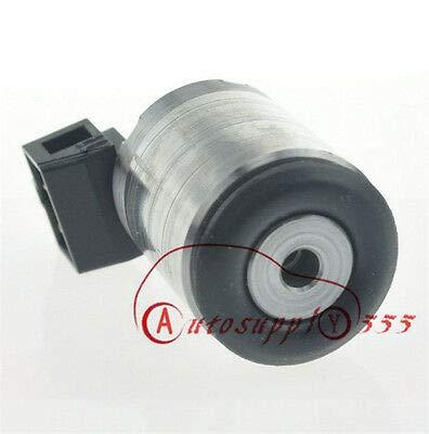 FidgetGear 257419 2574.19 Solenoide de Caja de Cambios de transmisión de regulador de presión para Peugeot AL4: Amazon.es: Coche y moto