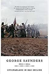 CivilWarLand in Bad Decline 1st (first) edition Text Only Paperback