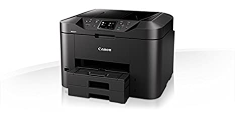 Canon MAXIFY mb2755 Negro A4 MFP Impresora Color Imprimir ...