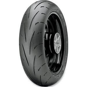 dunlop roadsmart 2 sport rear motorcycle tire 190 55zr17 75w automotive. Black Bedroom Furniture Sets. Home Design Ideas