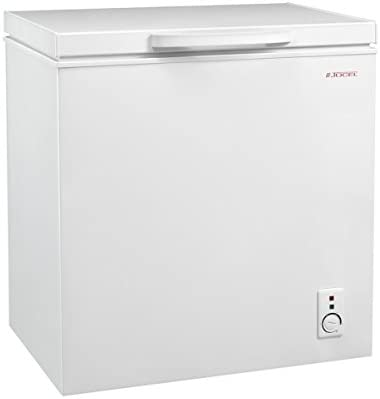 Jocel Congelador Horizontal JCH 150, 84.5cm Altura, Capacidad 150L ...