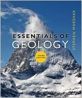 Essentials of Geology- Text (3rd, 09) by [Paperback (2009)]