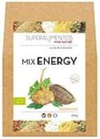 WISE NATURE MIX ENERGETICO supermix 200gr.: Amazon.es: Salud ...