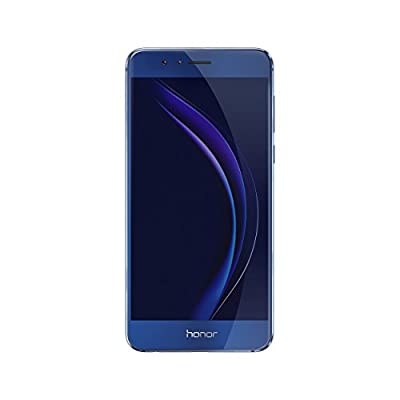 -	Huawei Honor 8 Dual Camera Unlocked Phone