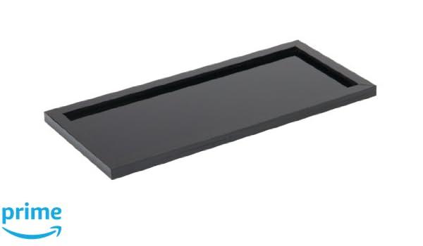 Catering aparato superstore - gf952 baño bandeja de presentación, color negro: Amazon.es: Industria, empresas y ciencia