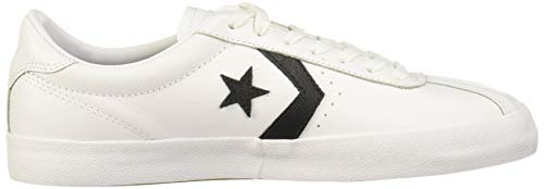 Breakpoint Converse Ox White Sneaker Unisex AgddBwvq
