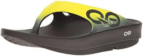 OOFOS Unisex Ooriginal Sport Thong Flip Flop