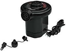 Intex 120V Quick-Fill AC Electric Air Pump