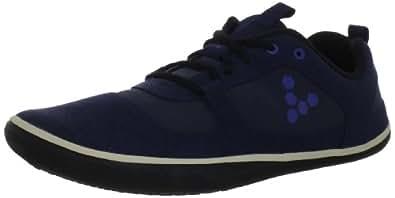 Vivobarefoot Men's Aqua Lite Running Shoe,Navy,40 EU/7 M US