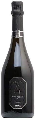 【2本目以降1本につき700円引・最大10本まで】メニル エクスプリエンス ブリュット ブラン ド ブラン グラン クリュ NV アンドレ ジャカール Mesnil Experience Blanc de Blancs Grand Cru Andre Jacquard