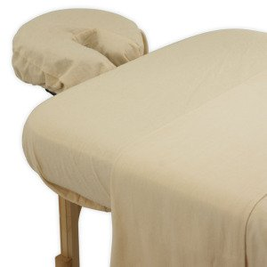 True-Premium-Polycotton-Massage-Table-Sheet-3-Pc-Set