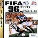 FIFAサッカー96の商品画像