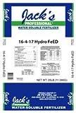 Jacks Professional 16-4-17 Hydro FeED