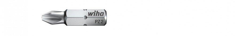 Chrome Vanadium Drill Bits PZ 1 M 2.0-3.0 PZ0 x 25