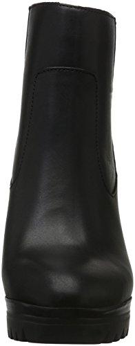 Damen Schwarz Stiefeletten 926505e6l Schwarz Bullboxer Rgq44