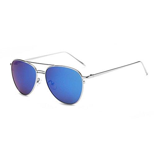 Protection UV400 alliage Lunettes cadre soleil de Outdoor Casual en polarisées Lunettes Mode 4 Lunettes hommes Coolsir a8Hqww
