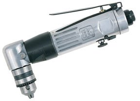 Ingersoll it9mdp92o Rand 7807R 3/8 in. Reversible Right Angle Air Drill mdeeu23 vnaq234a One tool in a family of economical, standard duty tools, The Ingersoll (Duty Air Angle Reversible Drill)