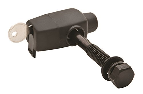 SportRack Hitch Pin Bolt with Lock (Thule Pin compare prices)