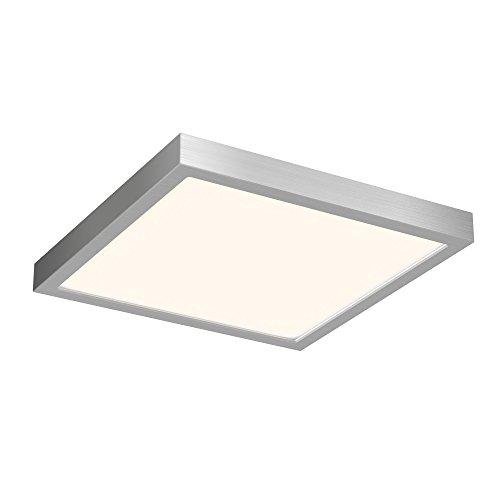 DALS Lighting CFLEDSQ10-SN 10