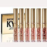 MISC_OTHER  Amazon, модель Fashion KYLIE Birthday Edition Matte Liquid Litpstick, артикул B073CCVD5J