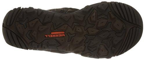Merrell Hombres Telluride Slide Sandal Clay