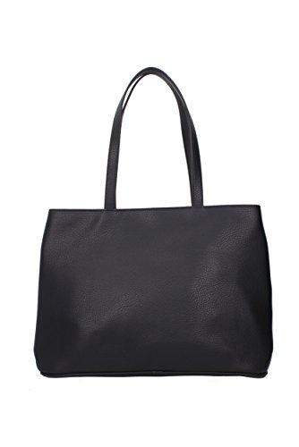 Bolsos de hombro Versace Jeans Mujer - Poliéster (E1VQBBJ775476) Black