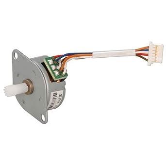 24 volt amp 7 5 step angle bipolar stepper motor for 24 volt servo motor