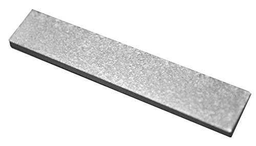 pawong Alnico 2 humbucker bar magnet - 2.36'' x 0.50'' x 0.125'', 1pcs (Bars 0.125')