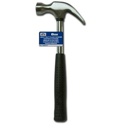 Heavy Duty Hammer - 8oz