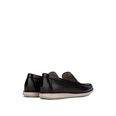 Kenneth Cole New York Men's Cyrus Slip on B Loafer | Shoes