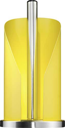 WESCO Paper Towel Holder, Lemon Yellow