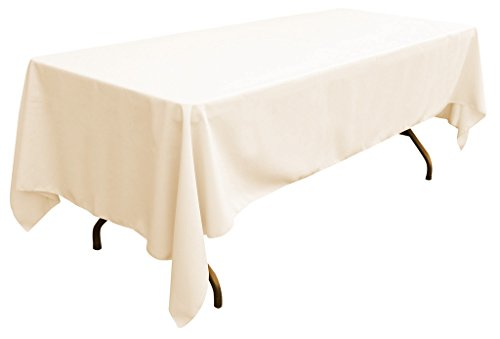 dolly2u Tablecloth Table Cover 108x58