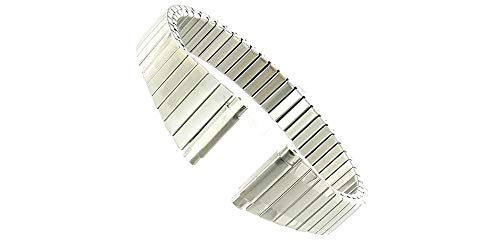 Ladies Stainless Steel Metal Expansion 10-14mm Replacement Watchband
