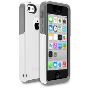 detailed look 79d1a 3ef0d OTTERBOX COMMUTER SERIES Case for iPhone 5c - Retail Packaging - BLACK
