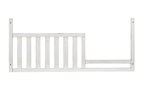 Oxford Baby Lexington Guard Rail - Heirloom White by Oxford Baby