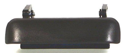 DELPA CL4045 > Rear Gate Tailgate Handle Fits: Mazda Pickup B-Series P/U Truck 01-09 Mazda B2300-98-01 Mazda B2500-98-07 Mazda B3000-98-09 Mazda ()