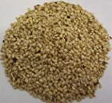 BULK SEEDS Sesame Whole Natural, 50 Pound