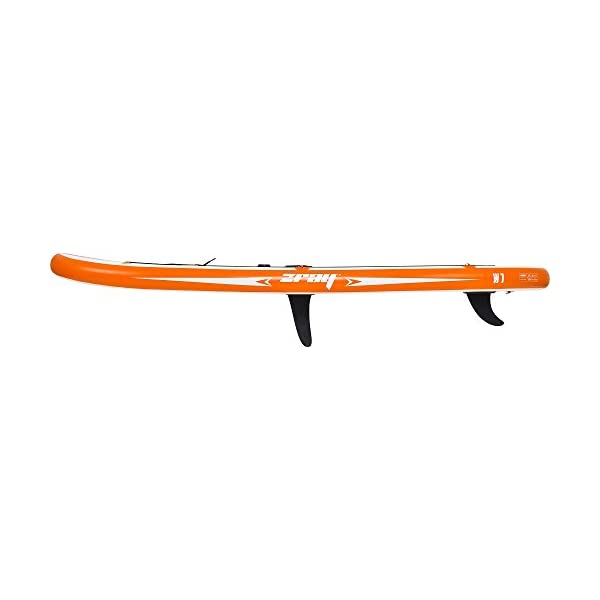 Zray 37337 - Tavola W2 Stand Up Paddle Gonfiabile SUP, 320x81x15 cm 5 spesavip