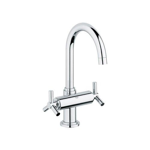 000 Lavatory Faucets - 1