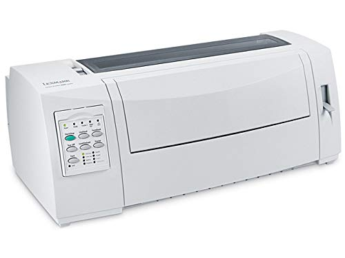 2590N-PLUS QSP Works with Lexmark: 2590+ 2590-510 Forms Printer Narrow Carriage Network