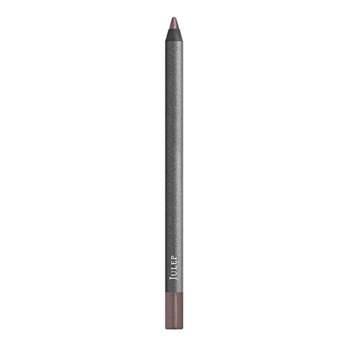 (Julep When Pencil Met Gel Long-Lasting Waterproof Gel Eyeliner, Smoky Taupe Shimmer )