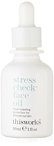 This Works Stress Check Face Oil - Your Face Check